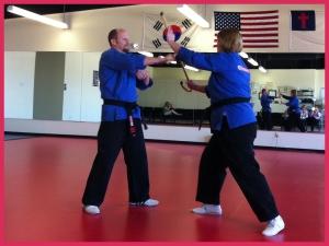 Mile High Karate Ribbon Cutting