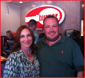Scott and Mary Quigley