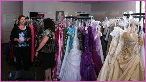 Bossier Dress Boutique