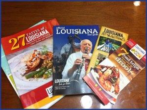 LTPA publications