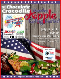 2015_Choc_Croc_Apple_Eating_Flyer