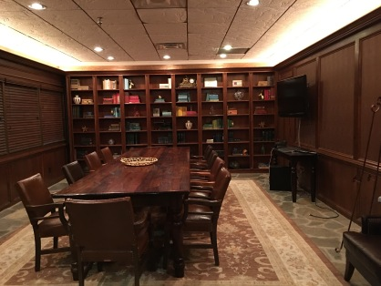 The Gallery Conference Room